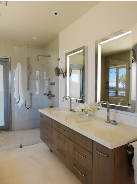Key Interiors by Shinay: Transitional Bathroom Design Ideas