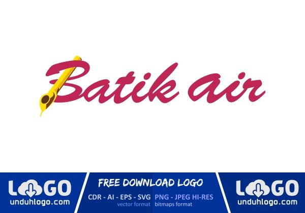 Logo Batik Air