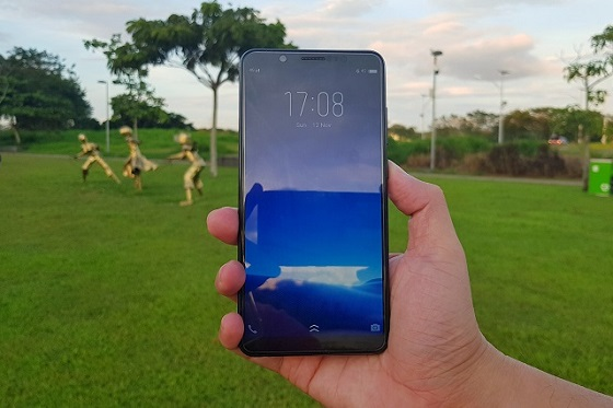 Vivo V7+ Review Philippines: 18:9 Smartphone with more value than ever