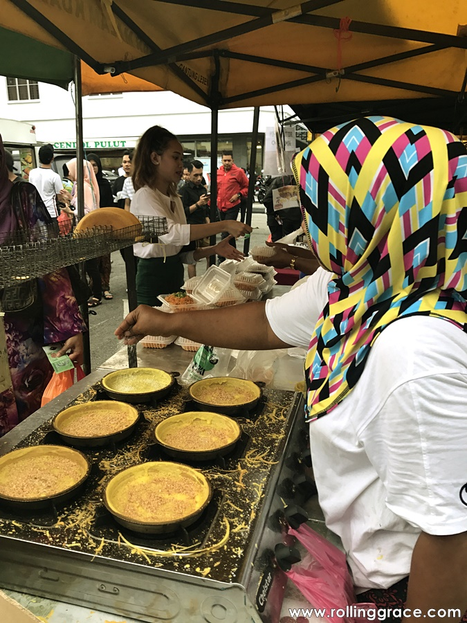 Most Popular Ramadan Food in Malaysia