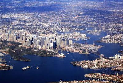 Sydney (Nova Gales do Sul) - Australia