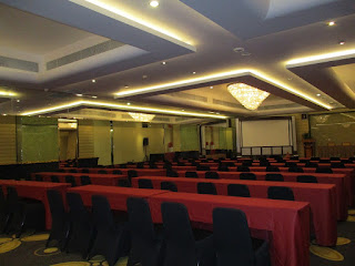 meeting room new saphir