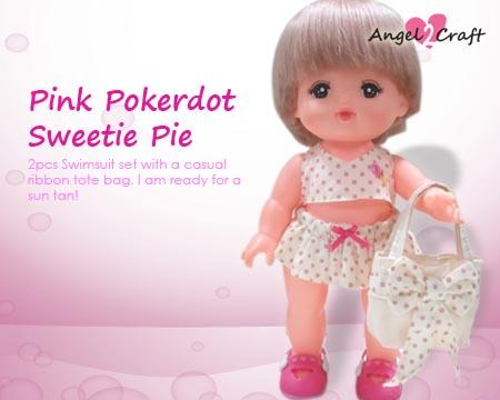 Mell Chan Doll S Closet Angel Loves2craft