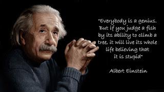 Ternyata Albert Einstein pun Juga Mengakui Kehebatan Al Qur`an.