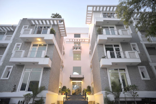 Hotel Mantra Amaltas