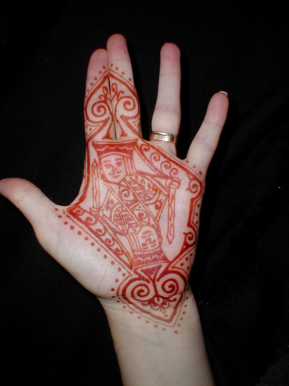 henna tattoo for hands design. Black Bedroom Furniture Sets. Home Design Ideas