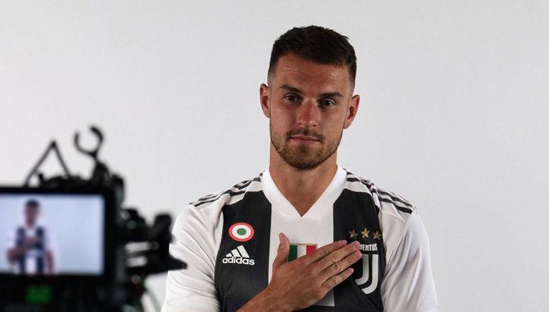La Juventus ha comprato Ramsey a parametro zero.