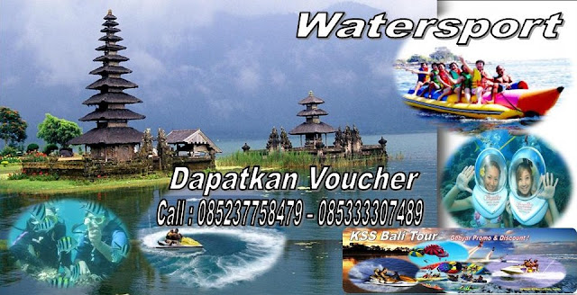 Voucher Watersport Bali