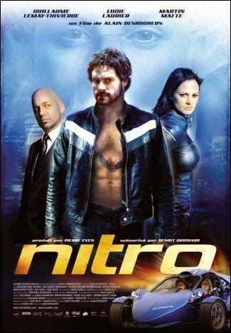 Nitro DVDRip Español Latino
