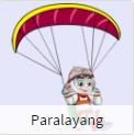 Cabang Paralayang - Perolehan Medali PON Jabar 2016