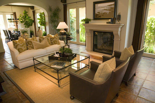 6 Bright Ideas for Staging your Home