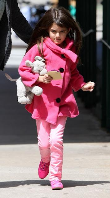 Fashion Anak Modern dan Bergaya