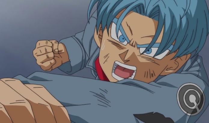Assistir Dragon Ball Super Dublado - Episódio 48 Online