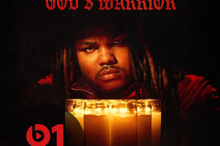 Listen: Tee Grizzley - God Warrior