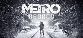 Metros Exudus