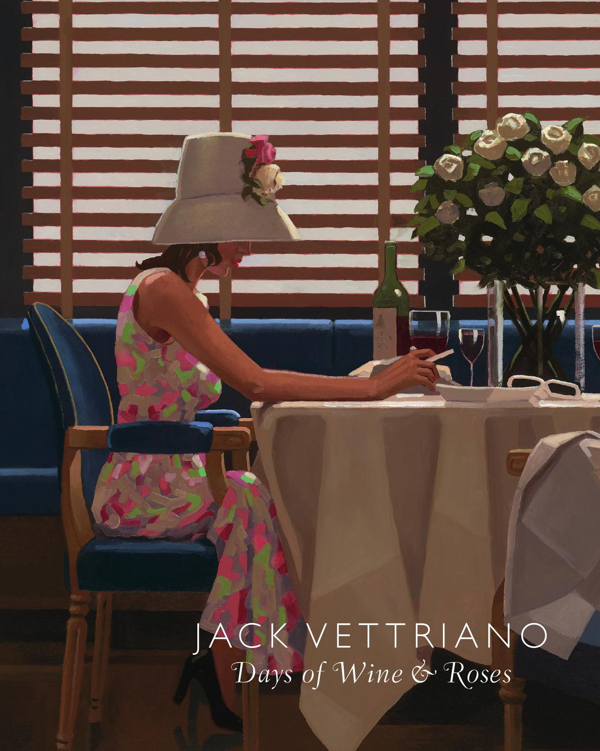 Jack  Vettriano  Days  of  Wine  and  Roses