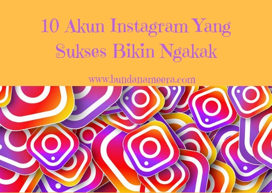 akun-instagram-kocak