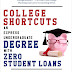 College Shortcuts: An Express Undergraduate Degree with Zero Student Loans: Reviews of The Best Colleges, Free Online Courses, College Transfers and More ... Planning and Career Counseling Series) by Padma Subramanian