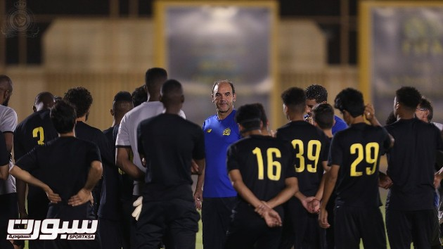 مباراة النصر والاتفاق مباشر اليوم على يلا شوت