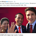 Presiden Jokowi dan PM Justin Trudeau Ngevlog Bareng di Hamburg