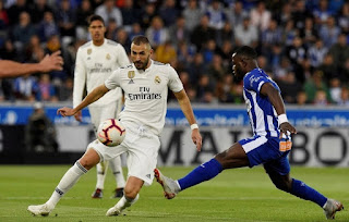 Watch Huesca vs Real Madrid live Stream Today 09/12/2018 online Spain Primera Division