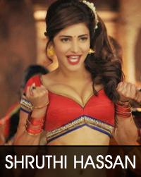 Shruthi Hassan