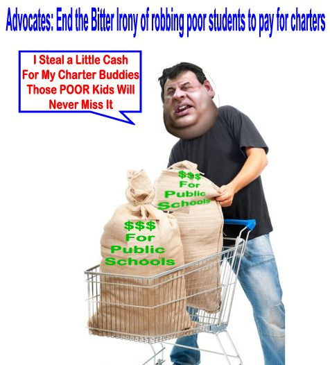 Image result for big education ape christie Charter School