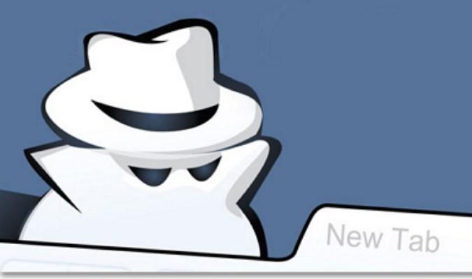 Browser Anonymous tuk Penelusuran Web Pribadi