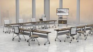 Professional Training Room Design