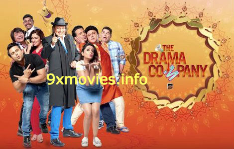 The Drama Company 19 November 2017 HDTV 480p 150MB