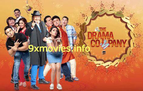 The Drama Company 18 November 2017 Download