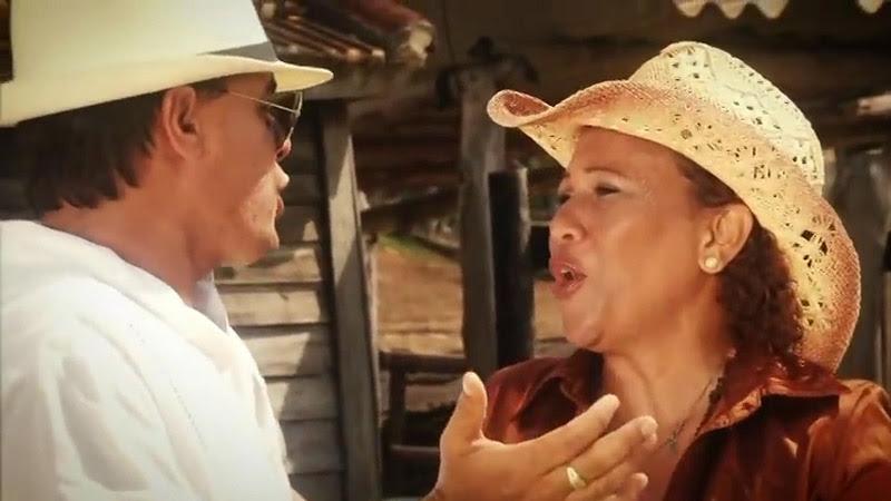 María Victoria Rodríguez Sosa y Pancho Amat - ¨Mis raíces¨ - Videoclip - Dirección: Julio César Leal. Portal Del Vídeo Clip Cubano - 04