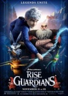Sự Trổi Dậy Của Các Vệ Thần - Rise Of The Guardians (2012)
