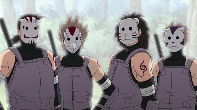 Fakta Naruto Berikut Ini Belum Tentu Kamu Ketahui!