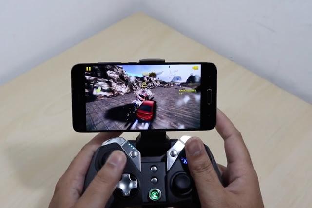 Cara Main PS2 di Android