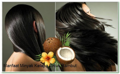 Vitamin Rambut Yang Bagus