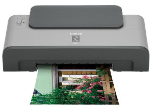 Canon PIXMA iP1700 Printer Driver and Manual Download