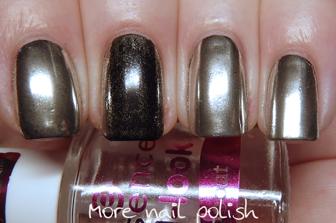 The Polish Chrome Wars Part 3 - Do you HAVE to use a gel base ...