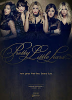 Serie Pretty Little Liars 1X15