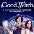 Comfort series: Good Witch