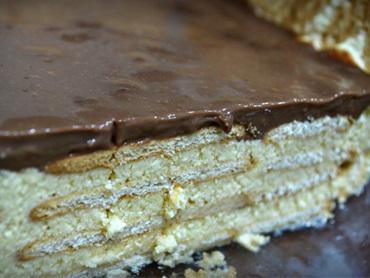 Receita Recipe Receta Torta Alemã