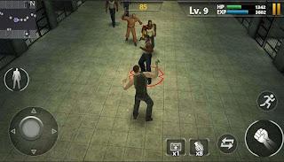 Prison Escape v1.6.0 MOD APK Unlimited Money