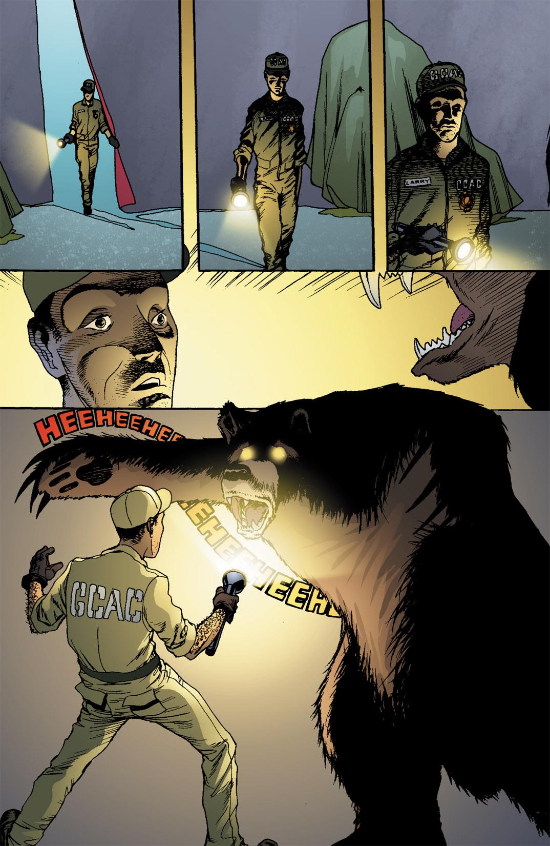 Detective Comics (1937) 785 Page 29