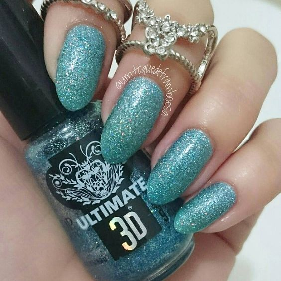 esmalte 3D Top Beauty