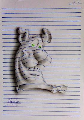 Obrad e arte y caricaturas