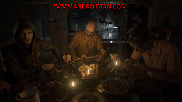Free Download Resident Evil 7 Biohazard PC Game Full Version Terbaru 2017 Gratis
