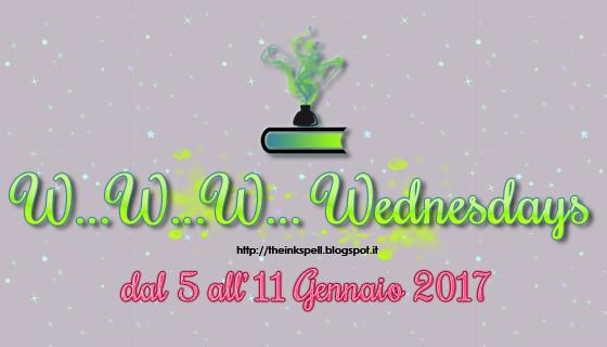 W...W...W... Wednesdays #19