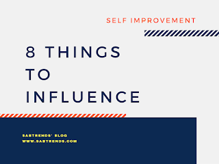 8 Things That Can Influence Your Self Improvement