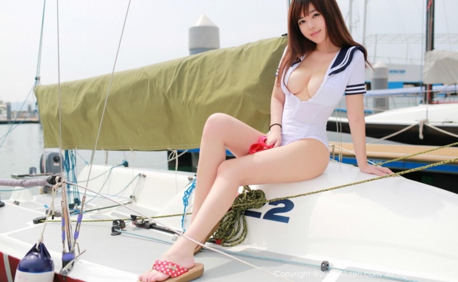 0325%2B%252836%2529 - Hot Cute Sexy Girl XIUREN NO.325 FAYE