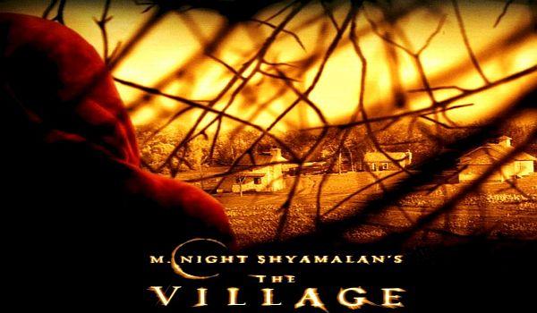 Ταινίες που Αδικήθηκαν: Σκοτεινό Χωριό - The Village (2004) - FilmBoy